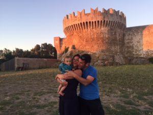 Fabio,Simona&Mattia